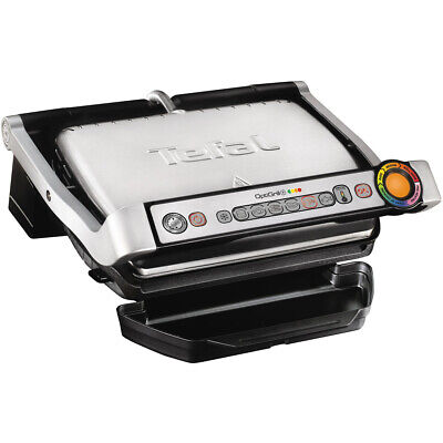 Tefal GC713D40 OptiGrill + Health Grill