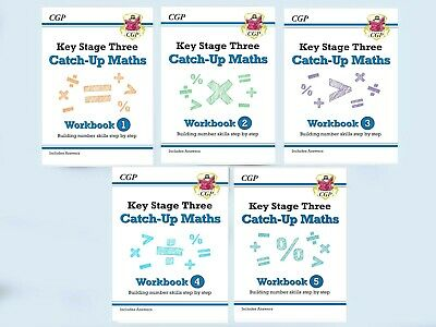 Bond Ks2 Maths & English Assessment Papers Book1 Workbooks Pack of 2 Ages 9-10