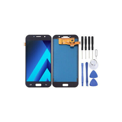 Écran LCD + tactile Galaxy A7 (2017) + outils offerts