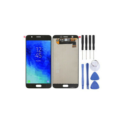 Écran LCD + tactile Galaxy J7 (2018) + outils offerts