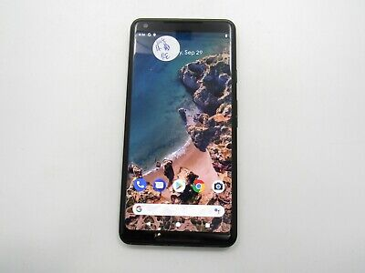 Google Pixel 2 XL 128GB G011C Unlocked Check IMEI Fair Condition 685