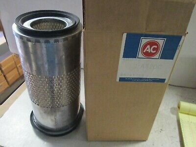 ACDelco A820C Air Filter   GM#25041280