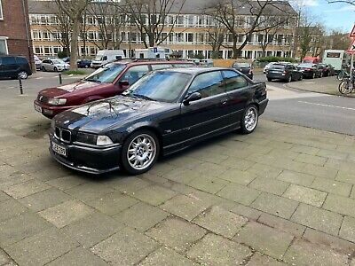 bmw e36 m3 coupe original