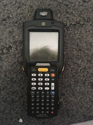 Motorola MC 3190 Barcode Scanner As-is For Parts Untested