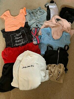 Bundle Of Clothes  Uk 6 - Pretty Little Thing:booho:  - Some Bnwt