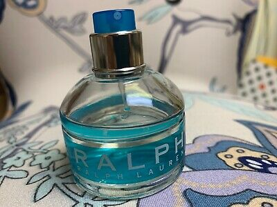 Ralph by Ralph Lauren 1.oz EDT Perfume for Women No Cap