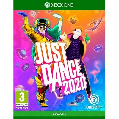 Just Dance 2020 Xbox One(Digital Download/Leggi Descrizione)