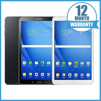 Samsung SM-T580 Galaxy Tab A Tablet 10.1 inch Android Tablet 12M Warranty