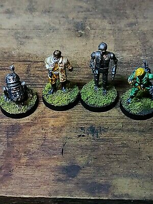 ~ Star Wars Legion ~ Rebel Specialists Personnel Expansion