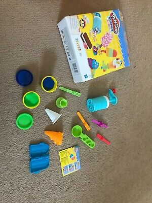 Paydoh Kitchen Creations Play Set With Box