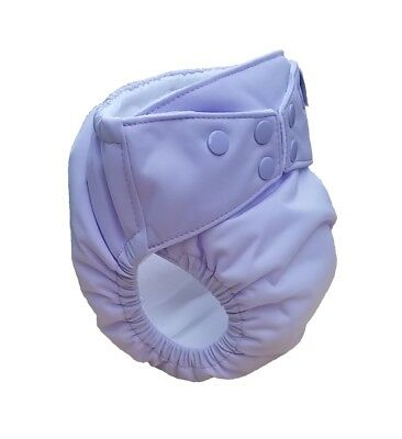 Cloth Diapers All in One with Organic Soaking Pad Made in USA