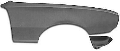 Right Hand Fender W/ Ext #695-31Xr Fits Camaro Rs 67