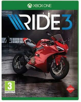 Ride 3 Xbox One(Digital Download/Leggi Descrizione)