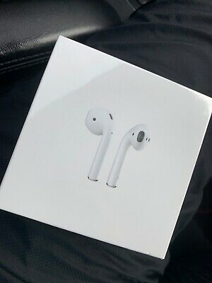 Air Pods 2nd Generation. Brand new in box!