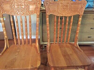 North wind face chairs