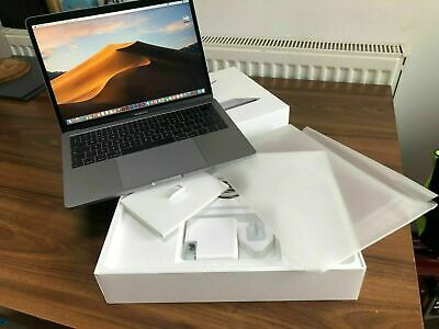 "Apple MacBook Pro Retina 13"" 2017 Laptop 2.3ghz i5, 8gb, 128GB (Space Grey)"
