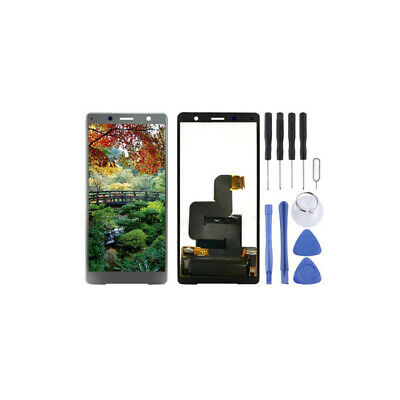 Écran LCD + tactile Sony Xperia XZ2 Compact (2018) + outils offerts