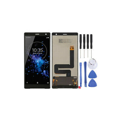 Écran LCD + tactile Sony Xperia XZ2 (2018) + outils offerts