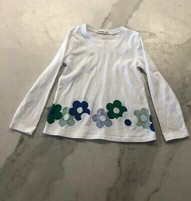 Girls Country Road Size 4 Long Sleeve Top Perfect Condition Worn Once