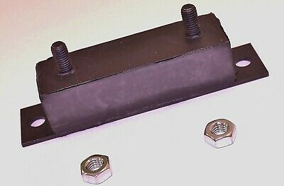 Mg Td & Tf + Ya & Yb Saloons 1950 - 1955 Front Engine Mounting