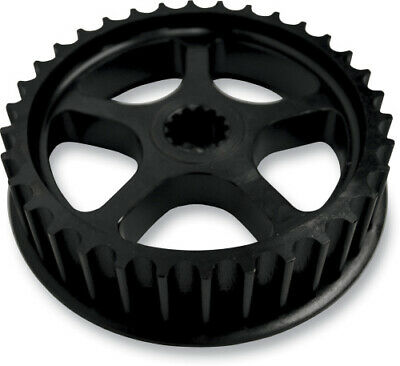 Baron Custom Accessories 34 Tooth Front Pulley - BA-6574-00