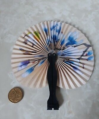 hand fan cute design  collectable