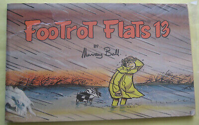 Footrot  Flats  By Murray  Ball  13