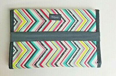 Thirty-One Fold and Go Organizer Notepad Party Punch / Punch Bowl