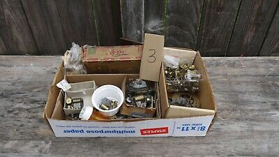 large lot of vintage music box parts , some antique parts also, lot 3