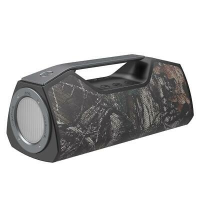 Wharfedale Exson M - Bluetooth Outdoor Portable Wireless Speaker (Camouflage)