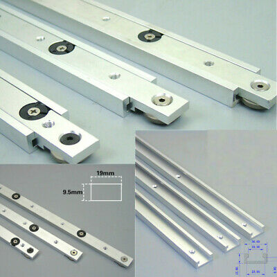 Aluminium-Alloy-T-tracks-Slot-Miter-Track-And-Miter-Bar-Slider-Table-Saw-Miter