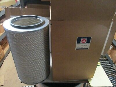 ACDelco A1125C Air Filter  Sullair 750 Compressors  GM#25097119