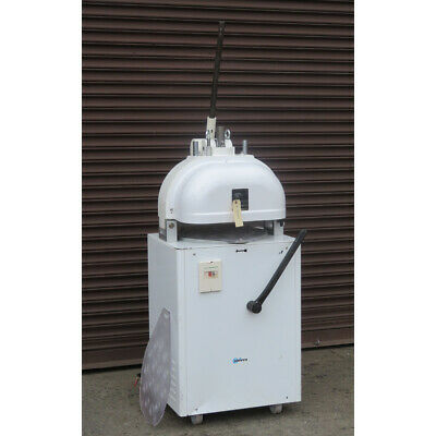 Univex MBDR15 15 Part Dough Divider Rounder, Used Great Condition