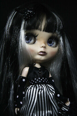 OOAK Fake/Factory Blythe Full Custom+ complete outfit-ULTIMATE PRICE!!!