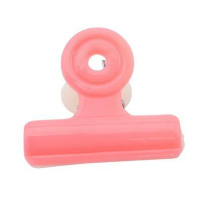 Roundhead Paperclip Clamp Bill Holder Office Paper School Office Stationery J