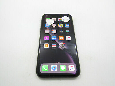 Apple iPhone XR A1984 Unlocked 64GB Check IMEI Great Condition -BT3147