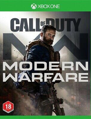 Call of Duty Modern Warfare Xbox One(Digital Download/Leggi Descrizione)