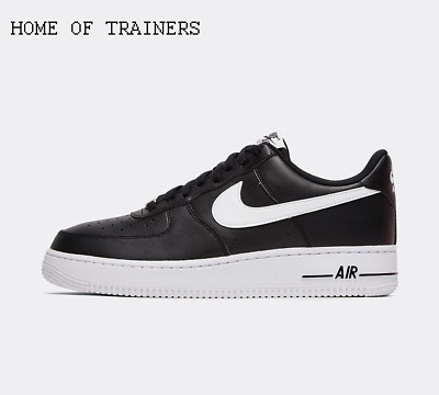 nike air force 1 blanche ounoir