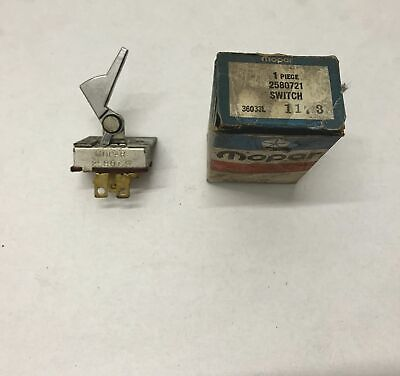 1966-67 B Body Charger Coronet GTX Satellite Belvedere Vent Cable w// Air A//C LH