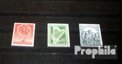 Berlin (West) 1950 unmounted mint / never hinged Complete Volume in clean Conser