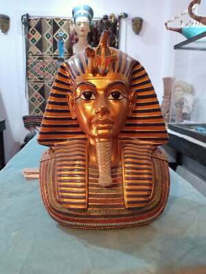 King Tutankhamun's mask