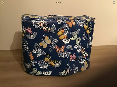 Sewing Machine Cover - Frister and Rossman Club 7 - READ DESCRIPTION