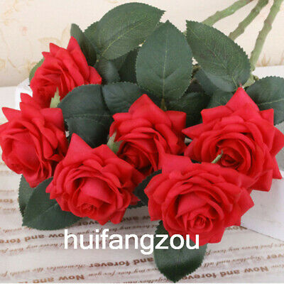 red Rose Flower Seeds for Wedding Plant Outdoor Bulbs for Bride Groom