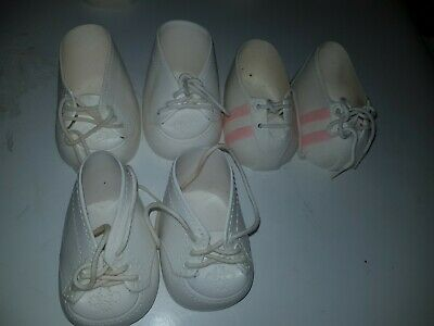 my child doll or cabbage patch doll shoes