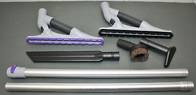 ProTeam by Emerson ProBlade Hard Surface & Carpet Floor Tool Kit 107532, 6 Piece
