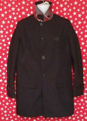The North Face Junya Watanabe Comme des Garcons Gore Wind Stopper Mens Small