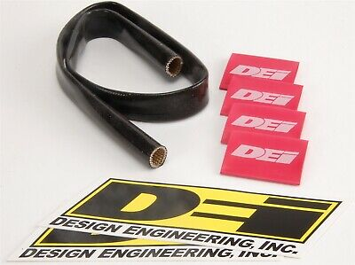 DEI Fuel Line Kit For Quarter Midgets 010634