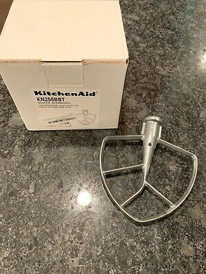 KitchenAid Mixer Burnished Beater Attachment KN256BBT Used Once
