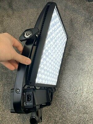 LITEPANELS LED Video Light Astra 1x1 Daylight Studio Broadcast Production
