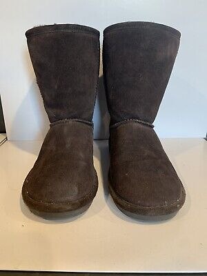 Abeo Eva Shearling Orthotic Shoe Inserts Insole size 9 for Uggs BearPaw Boots